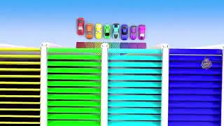 ANIMATION KIDZ VIDEO/COLORS FOR CHILDRENTO LEARN WITH TOY SUPER CAR/ANIMATION/ANIMATION KIDZ