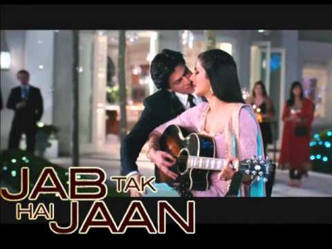 Saans Main Teri Saans...... Jab Tak Hai Jan.... Romantic Hindi Song video