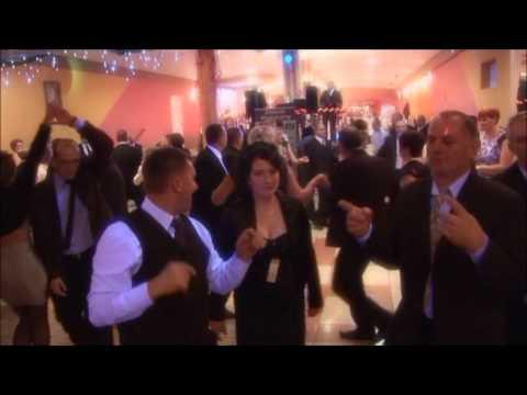 Zespół Aplaus Łapy Ona Tańczy Dla Mnie & Bałkanica