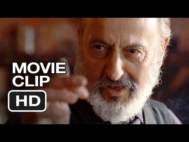 Bless Me, Ultima Movie CLIP – What do you want? (2013) – Drama Movie HD