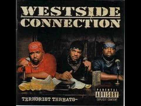 West Side Connection - Call 911 Video