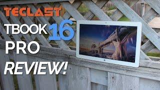 Teclast Tbook 16 Pro Цена