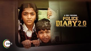 Story 2 - Driver | Teaser | Police Diary 2.0 | A ZEE5 Original | Streaming Now On ZEE5
