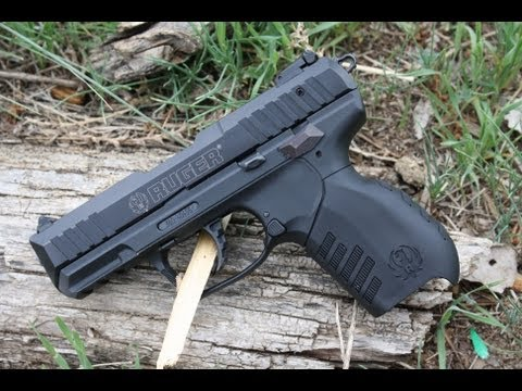 Ruger SR22 Full SHOOTING Review