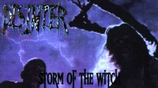 Watch Disinter Storm Of The Witch video