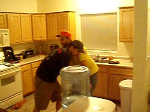 Boy Fights Vol 1: The Kitchen