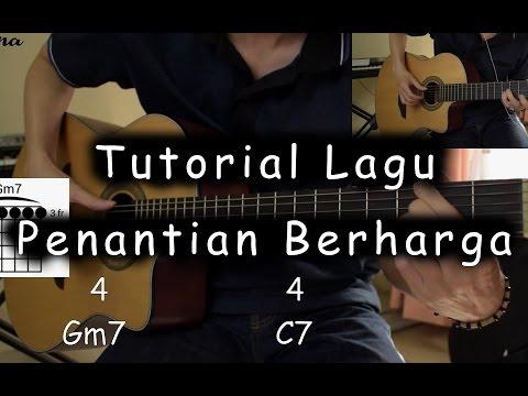 download lagu Belajar Lagu Penantian Berharga - Rizky Febian gratis