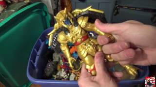 Retro Goodness! Mystery Vintage Toy Hunting Box