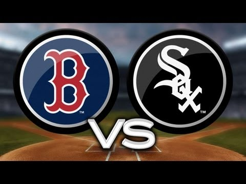 5/21/13: Quintana flirts with no-no, shuts down Sox