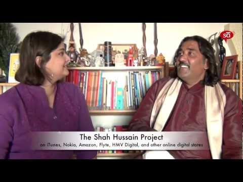 The Shah Hussain Project vol. 1: Vasundhara Das featuring Mir Mukhtiyar Ali