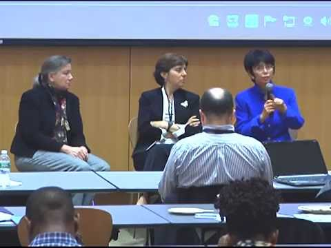 Critical Health Issues for Health Research in Africa - Opening Remarks and Comments