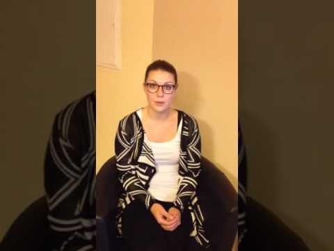 Kundenstimme zur Hightech-Kosmetik von Sabrina Meier