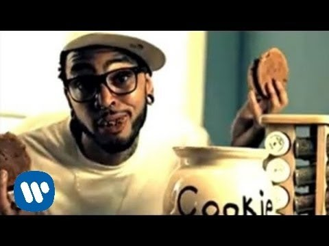 Gym Class Heroes - Cookie Jar ft. The-Dream