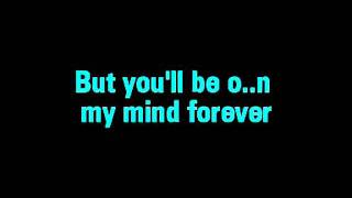 Don't Know Why Karaoke - Norah Jones - You Sing The Hits