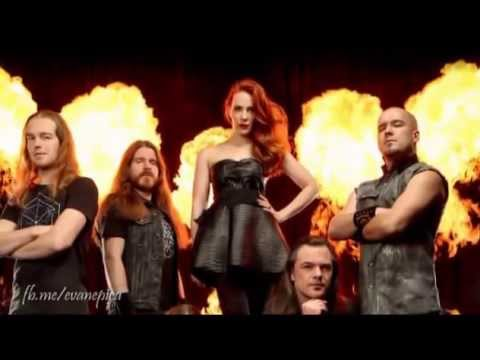 Epica - New Songs! The Quantum Enigma - Teaser - 2014