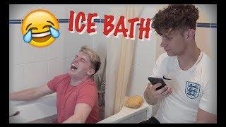 ICE BATH CHALLENGE - Q&A