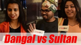 Dangal vs Sultan: Did Aamir Khan beat Salman Khan; Watch Public Review | Filmibeat