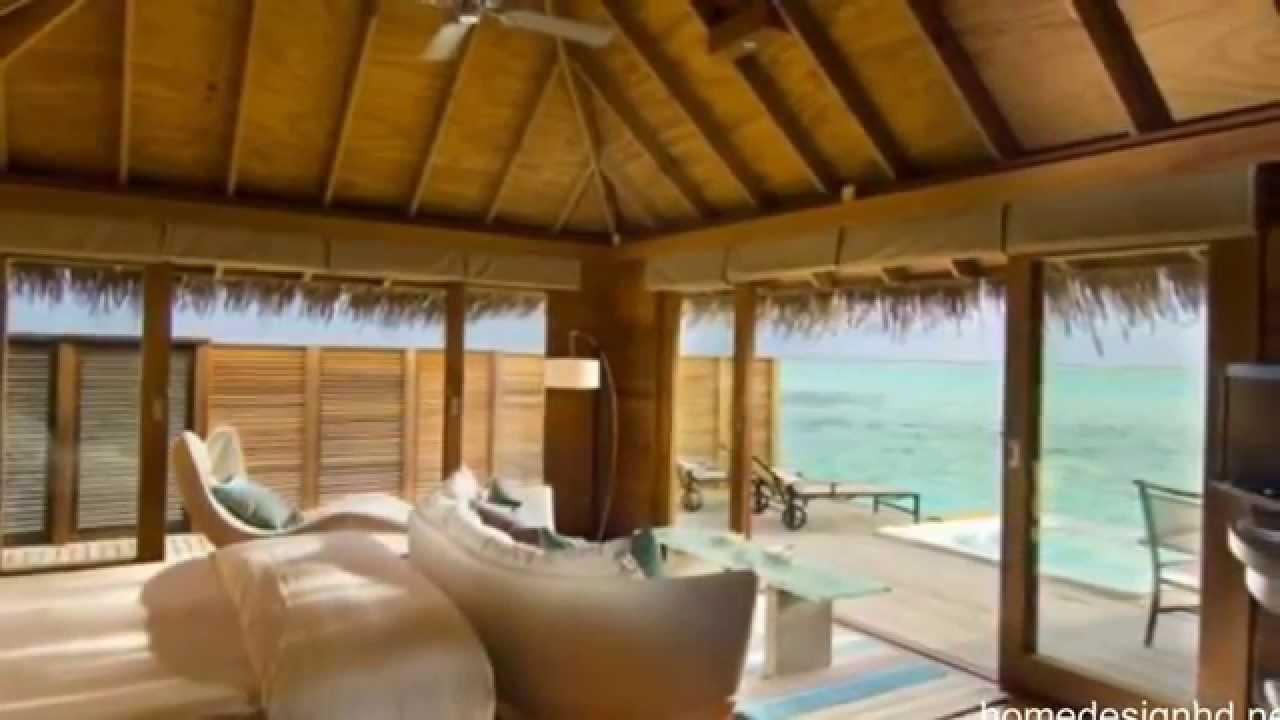 El Mundo - s Best Hotel Conrad Maldives Rangali Island Resort