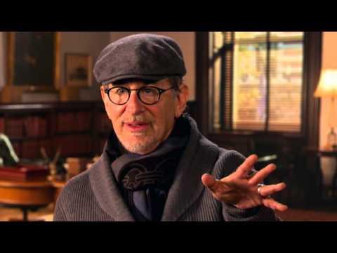 Steven Spielberg: BRIDGE OF SPIES