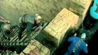 Watch Sabaton Man Of War video