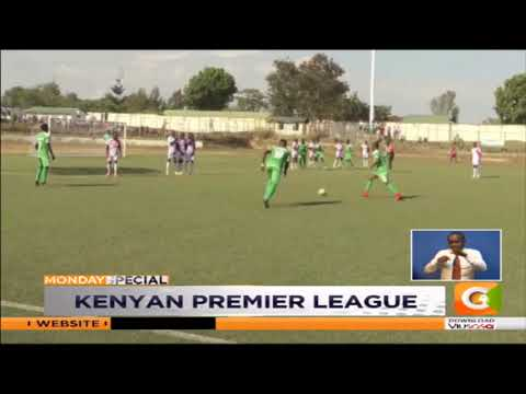 Gor Mahia closer to 17th title #MondaySpecial