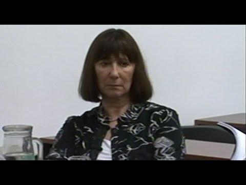 Comenz� el juicio oral contra Felisa Miceli por el dinero hallado en el ba�o de su despacho