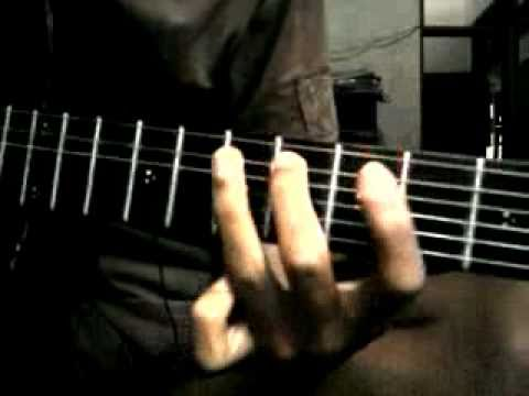 Intro Gitar Meraih Mimpi Jrock video