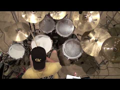 Ignorance - Paramore Drum Cover Hd video