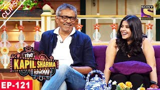 Download Sarla and Ekta Kapoor's Connection - The Kapil Sharma Show - 15th July, 2017 3Gp Mp4