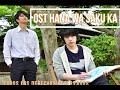 [HANA WA SAKU KA/DOES THE FLOWER BLOOM?] OST OFICIAL