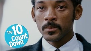 Top 10 Manly Tear Moments in Movies