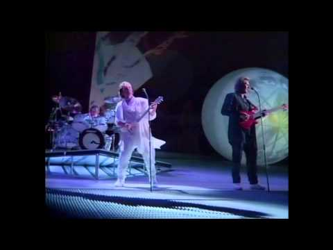 Yes - Love Wll Find A Way