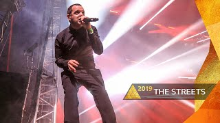 The Streets - Weak Become Heroes / Blinded By The Lights (Glastonbury 2019)
