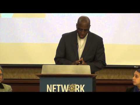 Faithful Budget Briefing 2015 - Rev Dr. J. Herbert Nelson, II (PC U.S.A.)