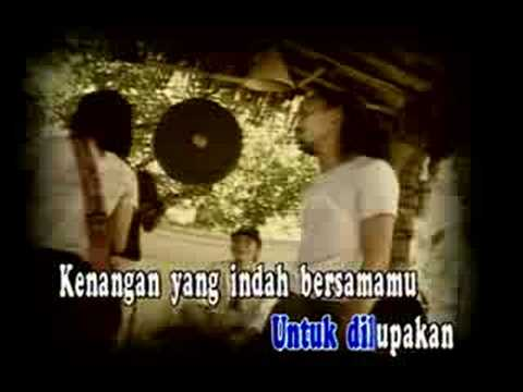 SLANK-Terlalu Manis Video