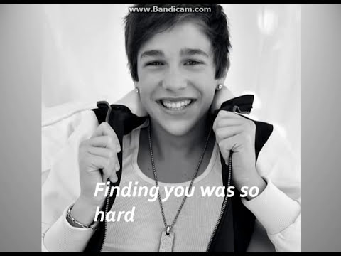 Austin Mahone - Loving You Is Easy Lyrics [FULL VERSION]