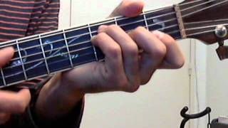 [Video-tuto.com] Sheena is a punk rocker - Ramones - Cours Guitare