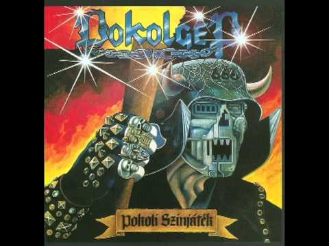 Pokolgép - Pokoli Színjáték (Teljes Album 1987)