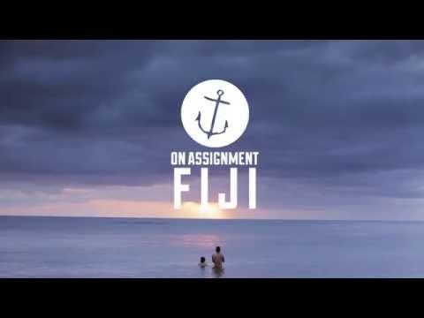Bondi Havrest ON ASSIGNMENT | FIJI