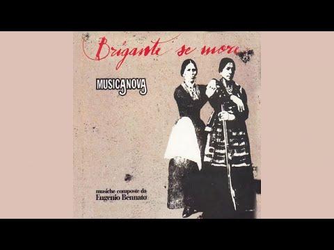 MUSICANOVA - Brigante se more