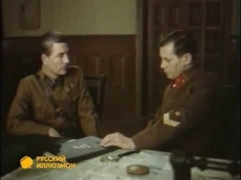 Отряд специального назначения (1987) 1 серия Военный художественный фильм Советский фильм о войне