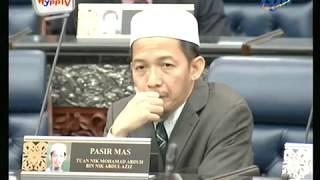 Soalan YB Pasir Mas;Kesan Pelaksanaan KBAT