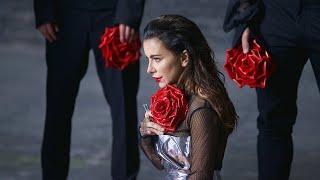 Клип Ани Лорак - Ты единаче любишь
