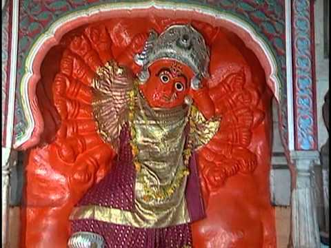 Saptashrungi Devichi Aarti [full Song] Devichya Aartya video