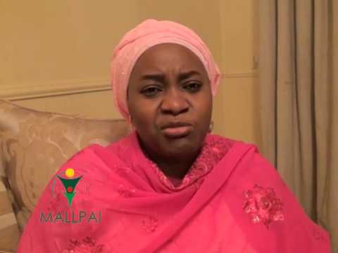 Hajiya Aisha Atiku Bagudu video photo