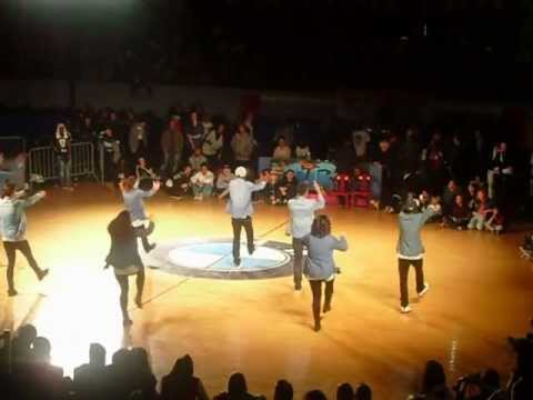 Diamon's Crew au Pro Battle Energies Urbaines 2013 !