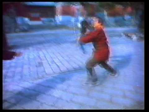 Hai Teng Abbot of Shaolin 3