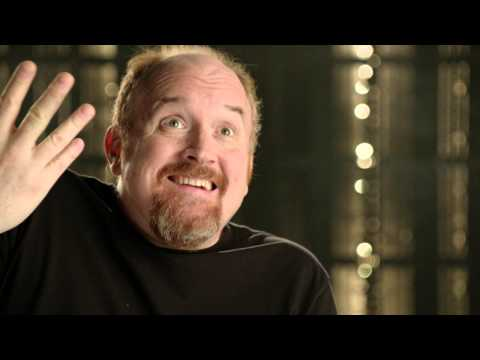 HBO Special: A Conversation with Louis C.K.
