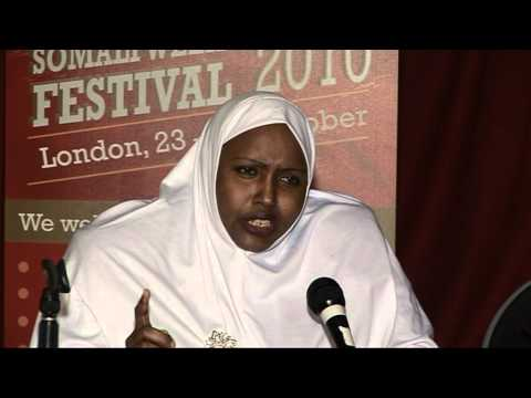 war Baafo Somali week 25  10 10 - somali video