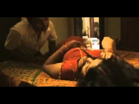 Hot INdian Bed scene